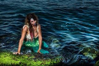 Cosplay - Luisa Beauty Land