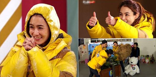 30 Bintang Tamu Wanita Running Man Tercantik & Terlucu 2016 | Cewek