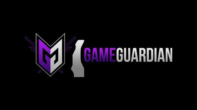 GameGuardian - Modifica Juegos y Apps