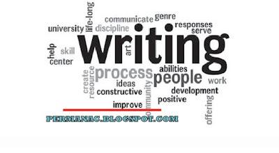 Menumbuhkan Motivasi Menulis