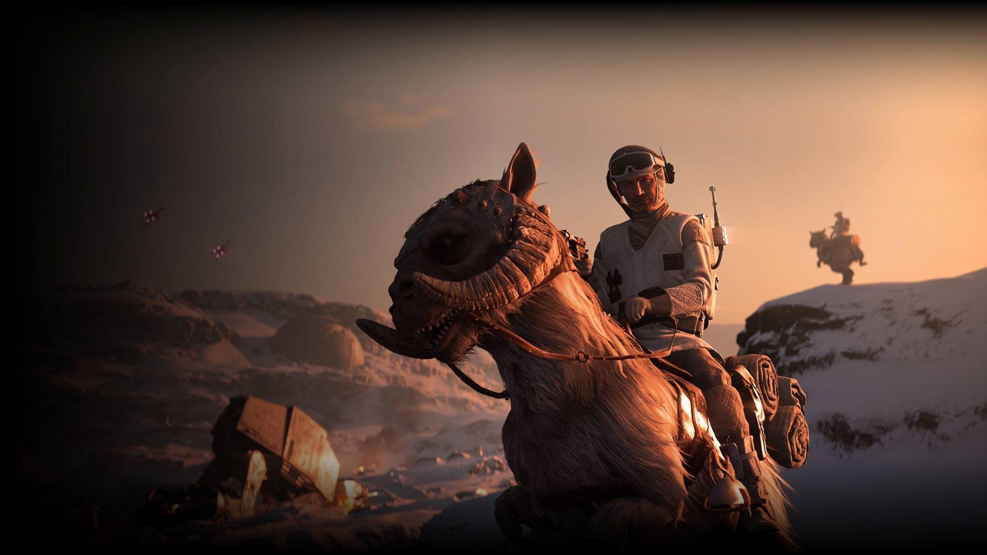 Star Wars Battlefront 2 Background: Save Star Wars Battlefront II HD Wallpapers