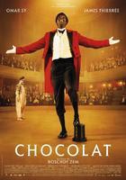 Monsieur Chocolat (2016)