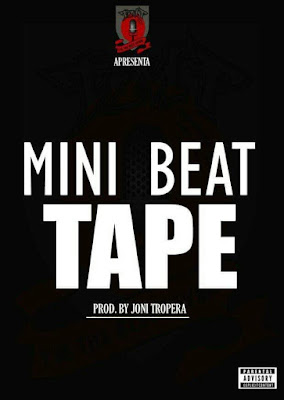 Dj-Joni Tropeira - Mini Beat Tape (Beat Tape) Download Mp3