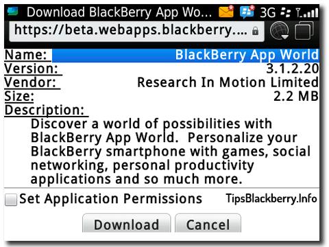 Top best free blackberry apps – mitraseluler.