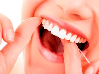 Cara Menghilangkan Kerak Gigi Secara Alami