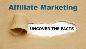 Top importent 4 Facts About Affiliate Marketing, affiliate marketing k important facts
