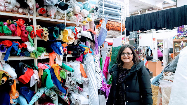Rusya, kumaşçılar, dikiş, moda, tasarım