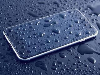 Le Smartphone prend de l'eau avec la nouvelle loi sur l'énergie