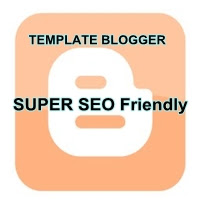 Template Blog Super SEO Friendly 2013