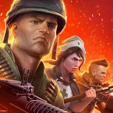 World War Rising Download