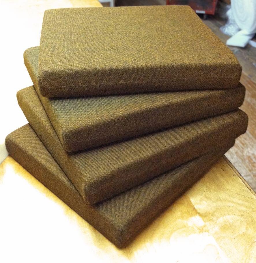 Make Foam Cushion Covers