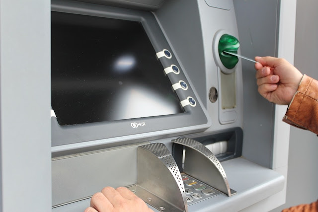 How To Get Your ATM Card Back When Seized By An ATM Machine