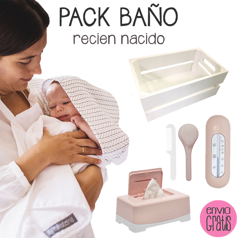 Qué Regalar A Un Bebé Que Nace En Verano Mimuselina Blog