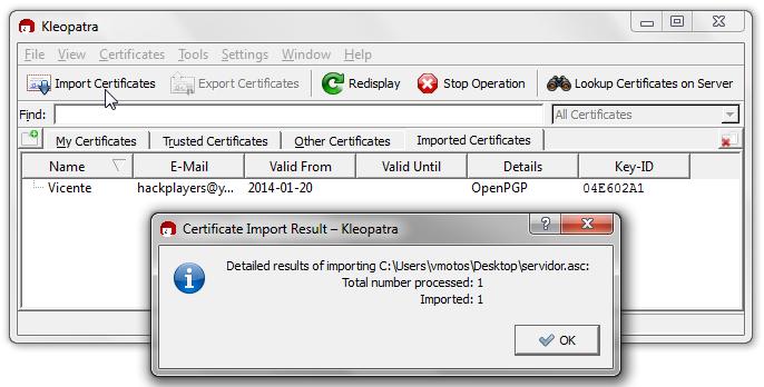 Port knocking con un sólo paquete cifrado (SPA) : hackplayers