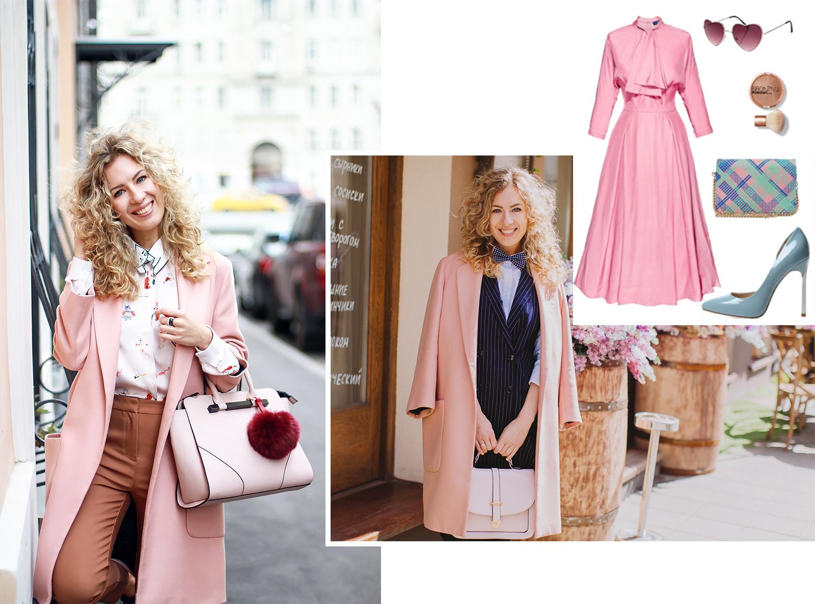 Margarita_Maslova Ritalifestyle_Fashion_blogger_Moscow_pastel_look_pink_color_looks