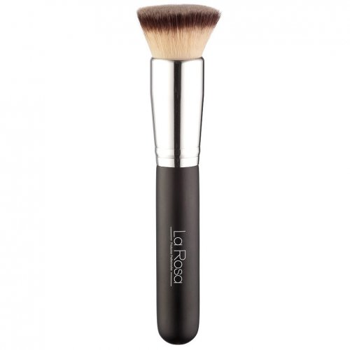 Pędzel do podkładu #7759 - Foundation Brush Flat Top La Rosa