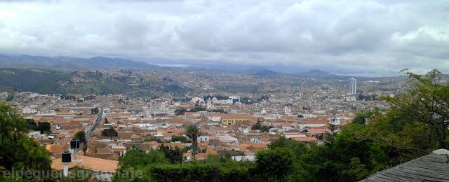Sucre, Bolivia, viaje, costos, atractivos, buses, Samaipata