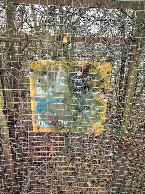 The Land South of Coldhams Lane, Psychogeography, Cambridge, Cherry Hinton, Romsey Beach