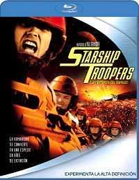 Starship Troopers (1997) Hindi - Tamil - Eng Movie Download 470MB BDRip