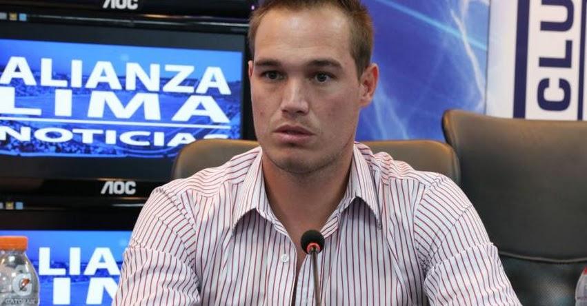 ONPE: George Forsyth asumirá alcaldía de La Victoria, según resultados oficiales - www.onpe.gob.pe