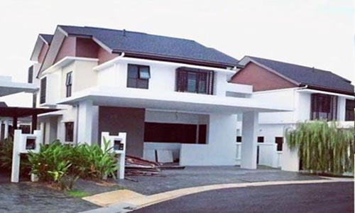 Skim Sewa Beli Rumah Dap Dan Pkr Indah Khabar Dari Rupa Malaysia Dan Sekitarnya