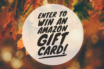 Enter the November $200 Amazon Gift Card Giveaway. Ends 12/21 Open WW