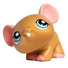 Littlest Pet Shop Pet Pairs Mouse (#191) Pet