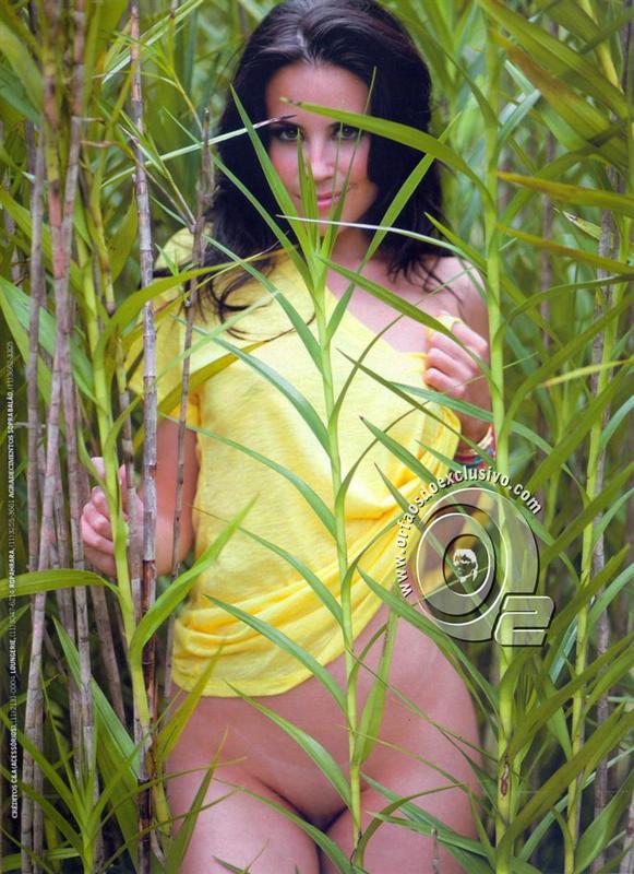 Jéssica Amaral - Playboy