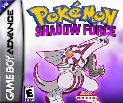 Pokemon Shadow Force