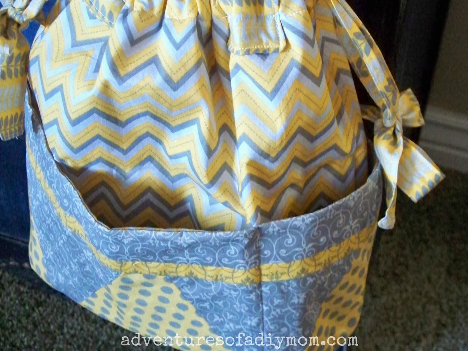 The Farrah Tote Bag