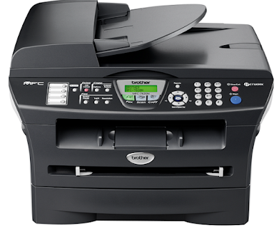 Image Brother MFC7820N Printer Driver