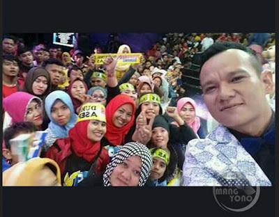 Hadiri !!!... JOGED ASYIK DI SUBANG... Bersama Asep AS Bintang Pantura 3 Indosiar dan Artis Ibu Kota Lainnya