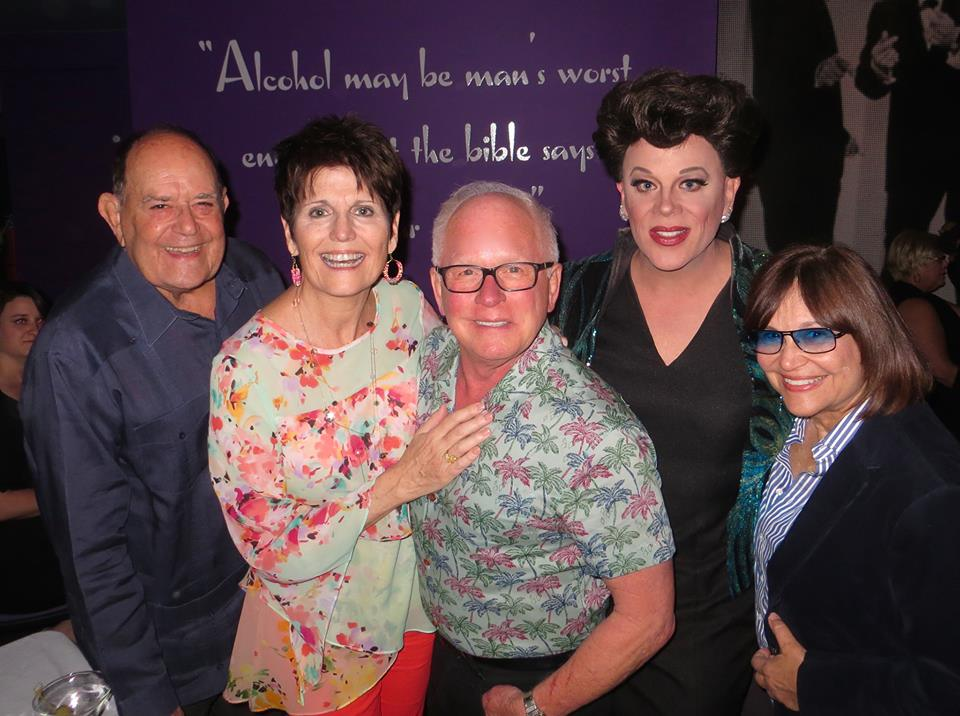 Sue Cameron Hottest Show In Palm Springs The Judy Show