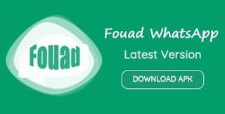 Cara Memperbarui Fouad WhatsApp Versi 7.70