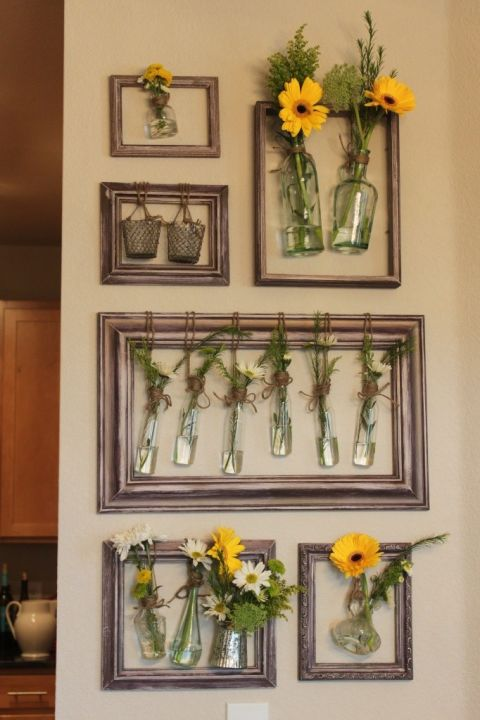 High Quality Easy Art And Craft Ideas For Home Decor