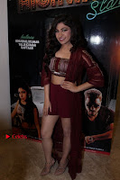 Raftaar & Tulsi Kumar At The Launch Of Single Song  0022.JPG