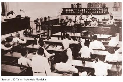 Arti Penting UUD Negara Republik Indonesia Tahun 1945
