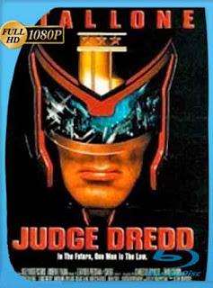 El Juez Dredd 1995 HD [1080p] Latino [Mega]dizonHD