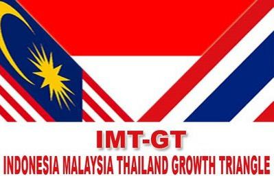 IMT-GT (Indonesia-Malaysia-Thailand Growth Triangle)