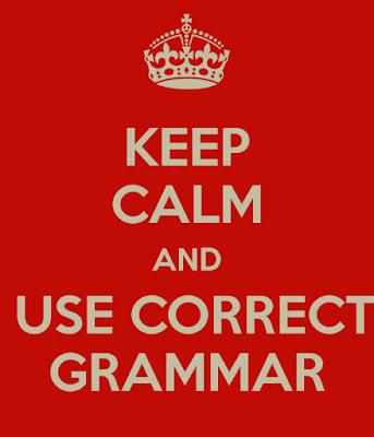Resultado de imagen de grammar
