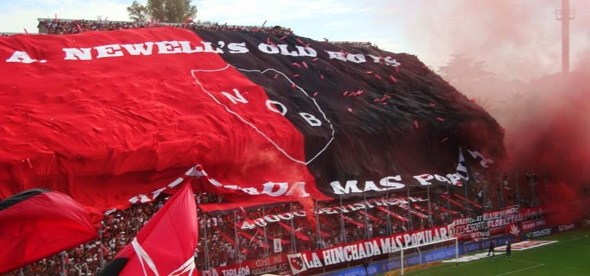 Newells Picture: MelNob74: Junio 2011
