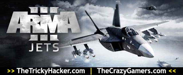 Arma 3 Jets Free Download Full Version Game PC