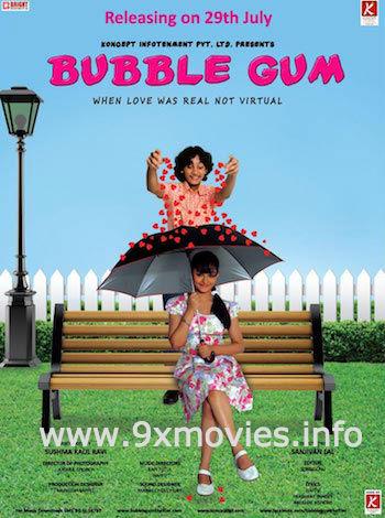 Bubble Gum 2011 Hindi Full 300mb Download