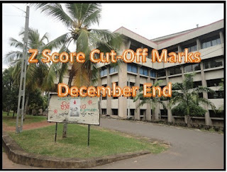 University Cut-off Marks Release January