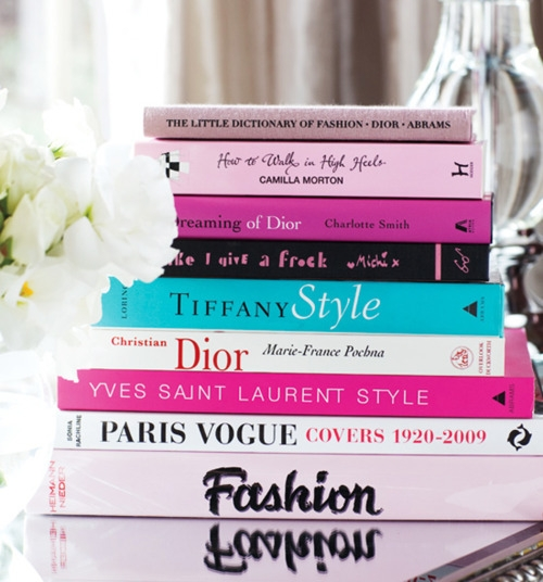 5 Coffee Table Books Every Woman Should Own