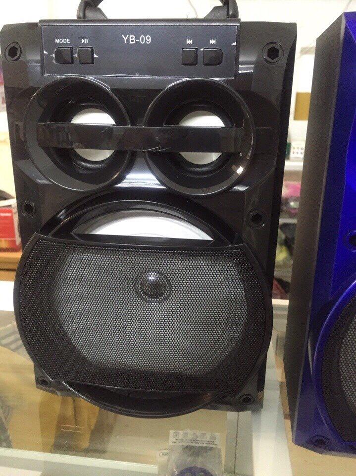 250k - Loa bluetooth YB-09 giá sỉ và lẻ rẻ nhất