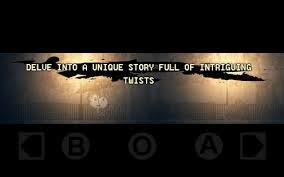 Game Distraint Pocket Pixel Horror Apk