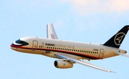Pesawat Sukhoi Superjet 100 Terbaru - Data Penumpang Hilang
