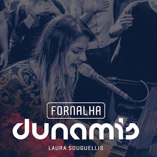 Baixar Música Veio O Teu Amor - Laura Souguellis