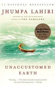 Unaccustomed Earth / Giveaway